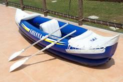 Aquamarine. Год: 2013 год, длина 2,90м. Под заказ