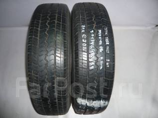 Продам пару грузовых колес TOYO V-02 185R14. 5.5x14 6x180.00 ЦО 134,0мм.