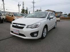 Subaru Impreza G4. автомат, 4wd, 2.0, бензин, 28 000 тыс. км, б/п. Под заказ