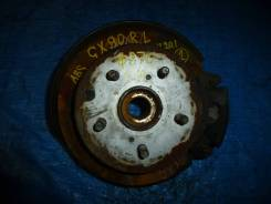 Механизм ручника (комплект на 2 ступицы) Toyota Cresta, Chaser, Mark II