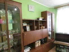 1-комнатная, проспект Комсомольский 5. Амурский, агентство, 30 кв.м.