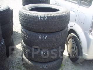 Bridgestone. Летние, 2010 год, износ: 10%, 4 шт