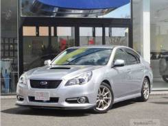 Subaru Legacy B4. автомат, 4wd, 2.0, бензин, 19 000тыс. км, б/п. Под заказ