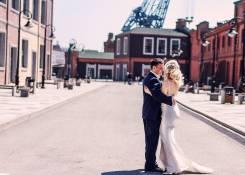 Фотосессии свадебные. Под заказ