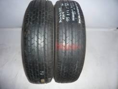 Продам пару грузовых колес Yokohama Radial RY-206 175R14