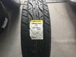 Dunlop Grandtrek AT3. Летние, 2016 год, без износа, 4 шт