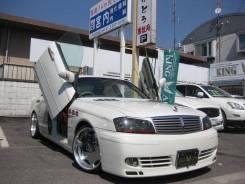 Nissan Cedric. автомат, задний, 2.5, бензин, 112 000 тыс. км, б/п, нет птс. Под заказ