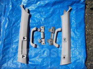 Накладка на стойку. Mitsubishi Pajero, V83W, V93W, V97W, V87W