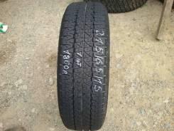 Dunlop SP 39. Летние, 2007 год, износ: 5%, 1 шт
