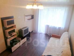 1-комнатная, улица Орджоникидзе 10а. Кировский, частное лицо, 31 кв.м.