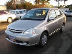 Toyota Platz. автомат, передний, 1.0, бензин, 79 000 тыс. км, б/п, нет птс. Под заказ