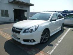 Subaru Legacy Wagon. автомат, 4wd, 2.5, бензин, 24 000 тыс. км, б/п. Под заказ