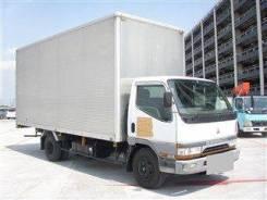 Mitsubishi Canter. , 4 600куб. см., 3 500кг. Под заказ