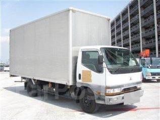 Mitsubishi Canter. , 4 600 куб. см., 3 500 кг. Под заказ