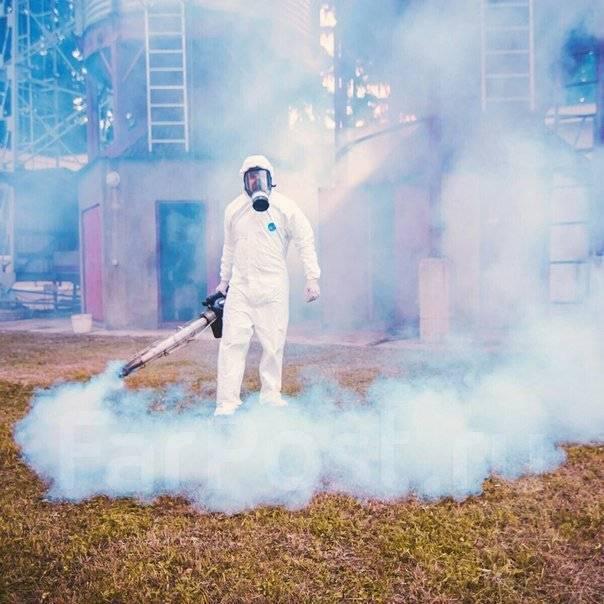 Уничтожение насекомых. Скидки до 50 %. Успей записаться!. Акция длится до 31 декабря
