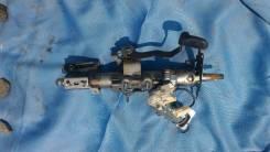 Колонка рулевая. Toyota Ipsum, ACM26W, ACM26 Двигатель 2AZFE