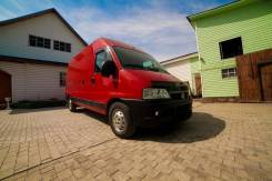 Fiat Ducato. Продам FIAT Ducato, грузовой фургон., 2 300 куб. см., 1 500 кг.