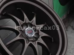 NEW ! Новые Полка Rays Volk Racing CE28 Mat Bronze [Hakolecax]. 8.5/9.5x18, 5x100.00, 5x114.30, ET30/20, ЦО 73,1мм.