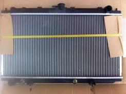 Радиатор охлаждения двигателя. Nissan: Primera Camino, Bluebird, Sunny, AD, Wingroad Двигатели: SR18DE, SR20DE, YD22DD, SR20VE