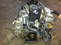 Двигатель в сборе. Nissan: Sunny California, Pulsar, Bluebird, Serena, Sunny, AD, Wingroad, Lucino Двигатель CD20