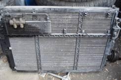 Крепление радиатора. Mercedes-Benz S-Class, W221