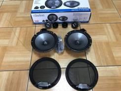 Компанертная акустика Clarion SRG1723S