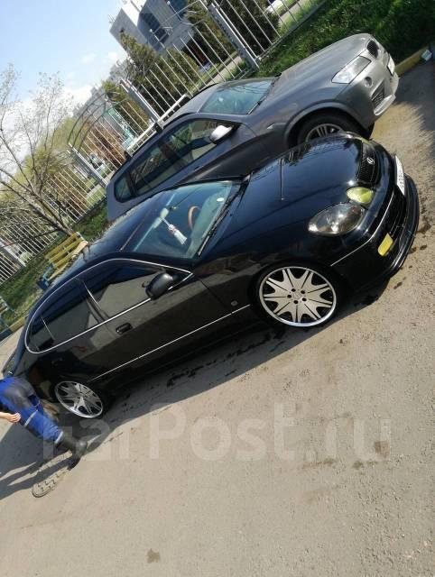 Продам колеса work varianza d3s R20 с резиной. 9.0/10.0x20 5x114.30 ET33/33 ЦО 73,1мм.