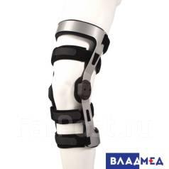 Ортез коленного сустава для реабилитации и спорта Fosta