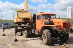 Ивановец. Автокран, 11 150 куб. см., 14 000 кг., 14 м.