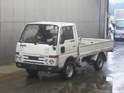 Nissan Atlas. 1991г., 4WD, AMF22, 2 700 куб. см., 1 500 кг.