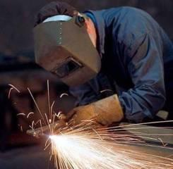 Судоремонт - корпусные работы; ЗОТ; Сварочные материалы Hyundai.