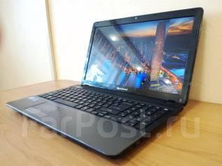 """Packard Bell EasyNote TS11. 15.6"""", 2,5ГГц, ОЗУ 6144 МБ, диск 500 Гб, WiFi, Bluetooth, аккумулятор на 2 ч."""