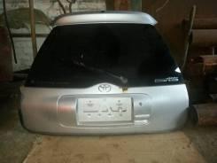 Дверь багажника. Toyota Sprinter Carib