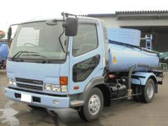 Mitsubishi Fuso Fighter. Mitsubishi Fusi Fighter, 8 200 куб. см. Под заказ