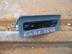 Часы. Toyota Tercel, EL41, EL40, NL40, EL45, EL43 Toyota Corsa, EL41, NL40, EL43, EL45 Toyota Corolla II, EL41, EL43, EL45, NL40 Двигатели: 5EFHE, 1NT...