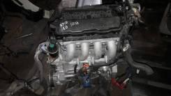 Двигатель в сборе. Honda Fit, GE7, GE6 Двигатель L13A