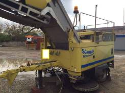 Scania. Продается прицепная уборочная машина Brodd Scandia 2W