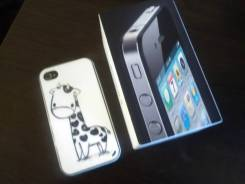 Apple iPhone 4 16Gb. Новый