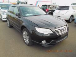 Subaru Outback. BPE, EZ30D