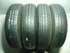 Toyo V-02. Летние, 2011 год, износ: 20%, 4 шт