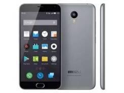 Meizu M2 Note. Б/у, 4G LTE