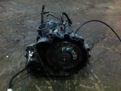 Автоматическая коробка переключения передач. Daihatsu Move Двигатель EFVE