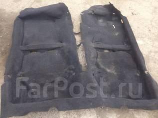 Ковровое покрытие. Subaru Forester, SG5, SG9, SG9L