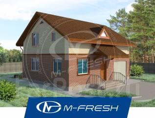 M-fresh Summer delicious-зеркальный. 100-200 кв. м., 1 этаж, 4 комнаты, дерево