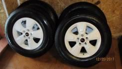 Продаю колеса. 6.5x16 ET16