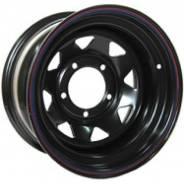 Steel Wheels. 8.0x16, 6x139.70, ET-30, ЦО 110,1мм.