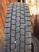 Dunlop DSV-01. Зимние, без шипов, износ: 5%, 4 шт