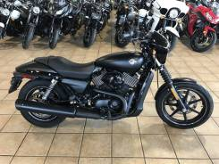 Harley-Davidson Street 750 XG750. 750 куб. см., исправен, птс, без пробега. Под заказ