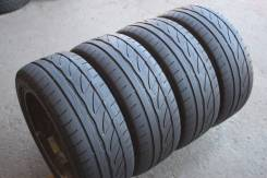 Bridgestone Potenza RE002 Adrenalin. Летние, 2013 год, износ: 10%, 4 шт