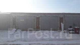 Продам гараж. р-н Индустриальный, электричество, подвал.